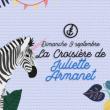 Concert La croisière de Juliette Armanet à PARIS @ Safari Boat - Quai St Bernard - Billets & Places