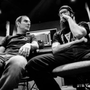 Brain Damage meets Harrison Stafford (from Groundation)  @ LA PRESQU'ILE / SMAC 07 - ANNONAY