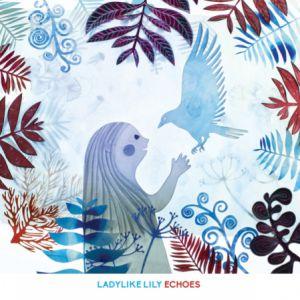 Molokids #20 - Echoes (Ladylike Lily)
