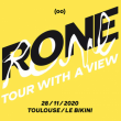 Concert RONE