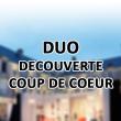 Théâtre DUO DECOUVERTE-COUP DE COEUR à FONTENAY LE COMTE @ Château de Terre Neuve - Billets & Places