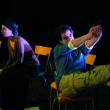 Théâtre TAISEZ-VOUS OU JE TIRE à ONET LE CHÂTEAU @ LA BALEINE - Billets & Places