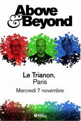 Concert Above & Beyond