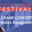 """Concert """"Muses Espagnoles"""""""