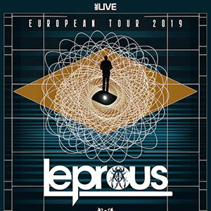 Leprous + The Ocean + Port Noir
