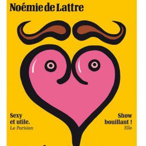 Noemie De Lattre - Feministe Pour Homme