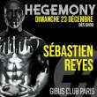 Soirée AFTER HEGEMONY à PARIS @ Gibus Club - Billets & Places