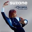 Concert SUZANE  à Paris @ L'Olympia - Billets & Places