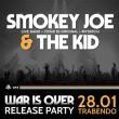 Concert Smokey Joe & The Kid - Release Party