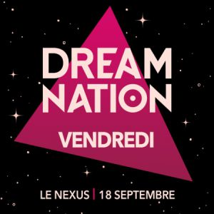 Dream Nation - Opening