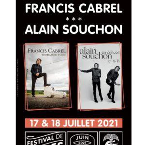 Francis Cabrel - Alain Souchon