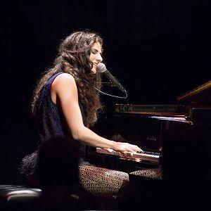 Laila BIALI Trio  @ Sunside - Paris