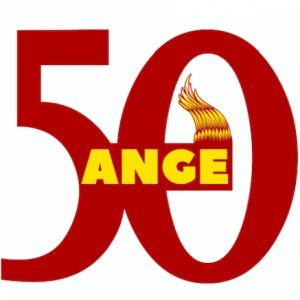 Ange : Les 50 Ans