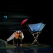 Spectacle LE CARROUSEL / UNE LUNE ENTRE DEUX MAISONS