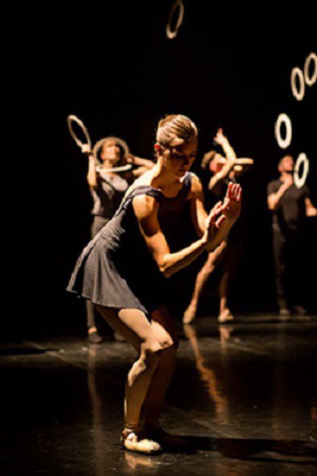 Gandini Juggling @ L'Illiade - Illkirch Graffenstaden