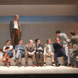 Théâtre 12 HOMMES EN COLERE