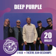 DEEP PURPLE EN CONCERT