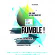 RUMBLE FESTIVAL - NUIT 1 à LYON @ Ninkasi kao - Billets & Places