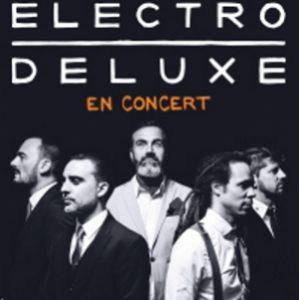 Electro Deluxe