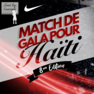 Billets Match de gala : Lead By Example - Palais Des Sports de Nanterre