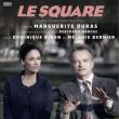 Théâtre LE SQUARE