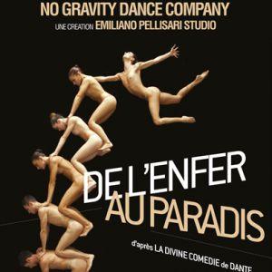 No Gravity Dance Company