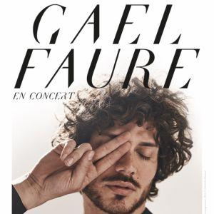 GAEL FAURE @ Café de la Danse - Paris