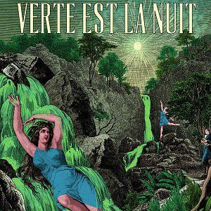 Verte Est La Nuit #4
