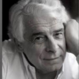 """Jacques Weber """"Hugo Au Bistrot"""""""