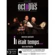 CONCERT OCTOPUS