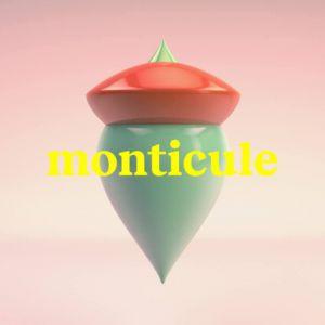 MONTICULE FESTIVAL 2018 @ Monticule festival  - SAINT JEAN DE LAUR