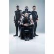 Concert PORN + Parad1gm + Entropy Zero - Nantes