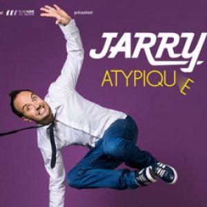 JARRY @ BOCAPOLE - Espace Europe - Bressuire