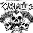 Soirée The Casualties + Disturbance + Listix + Stateless