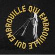 Concert  Qui Embrouille Qui : AZF, Myako, Puzupuzu, Netsh (live)