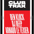 Soirée CLUB TRAX - ADVANCE à PARIS @ Le Rex Club - Billets & Places