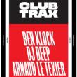 Soirée CLUB TRAX - ADVANCE à PARIS @ Le Rex Club - Billets & Places