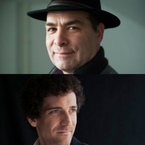 Philippe Cassard, Nicolas Baldeyrou