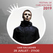 LIAM GALLAGHER EN CONCERT à CARCASSONNE @ THEATRE JEAN DESCHAMPS (CARCASSONNE) - Billets & Places