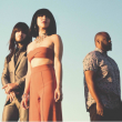 Concert KHRUANGBIN à PARIS @ Badaboum - Billets & Places