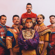 Concert DELUXE + SÔRA à NIMES @ PALOMA - Billets & Places