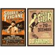 SOIREE TZIGANE + QUE CALOR à Paris @ La Bellevilloise - Billets & Places