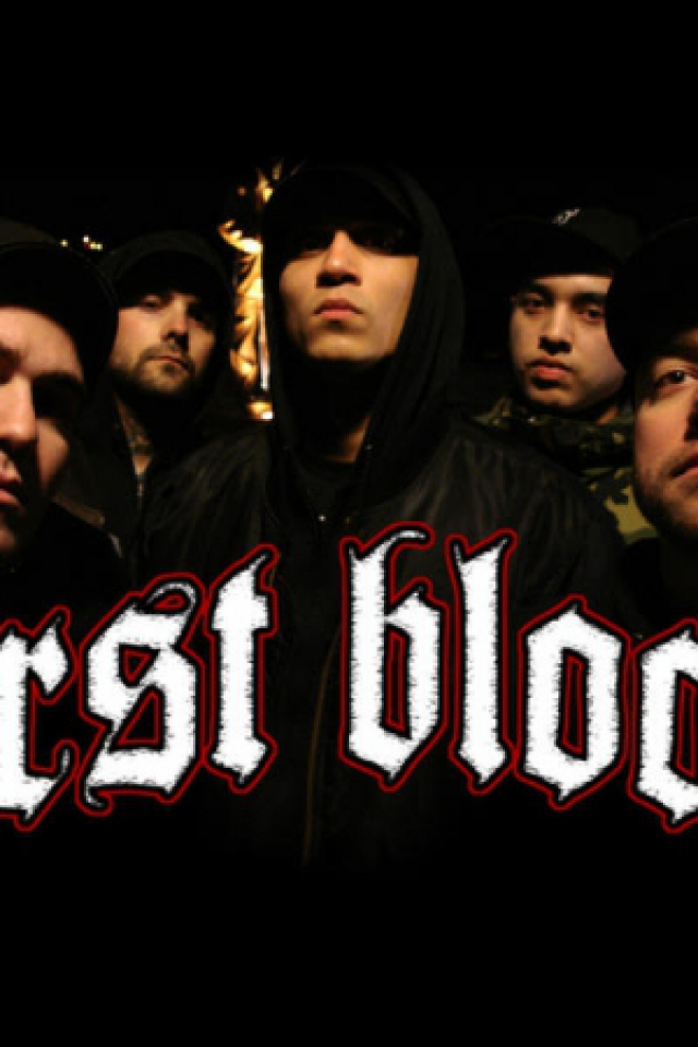 FIRST BLOOD + INSANITY ALERT @ SECRET PLACE - SAINT JEAN DE VÉDAS