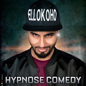 Hypnose Comedy
