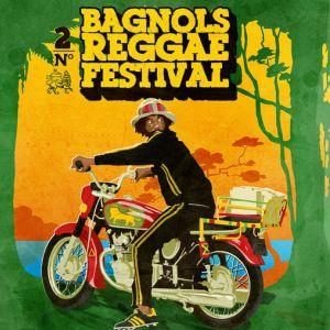 Bagnols Reggae Festival # 2 - Vendredi