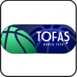Match SIG STRASBOURG / TOFAS BURSA @ LE RHENUS - Billets & Places