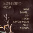 Soirée Fakear présente Orisha