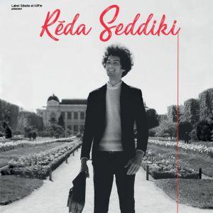 Réda Seddiki- Deux Mètres De Liberté