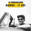 Concert FATBABS + 1ÈRE PARTIE à Nantes @ Le Ferrailleur - Billets & Places