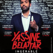 Spectacle YASSINE BELATTAR
